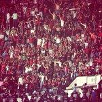 Nos vemos en la próxima copa Libertadores, gracias por tanto apoyo afición rojinegra... Con toda por la liga @atlasfc http://t.co/sHSbtuiOgM
