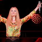 ¡BRAVO @IGGYAZALEA! La blonda deidad gana Mejor Álbum Hip Hop en #AMAsTNT. http://t.co/PNzF8Fbi3Q