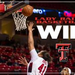 The Lady Raiders clinch a 65- 57 victory over the Morgan St. This is Lady Raider Basketball! #WreckEm http://t.co/sVV3lFg4s3