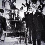 Başöğretmen Atatürke ve tüm cefakâr öğretmenlerimize saygılarımızla yeni haftaya başlıyoruz.@degirmencirfan yayında. http://t.co/CwgnKJIZYz