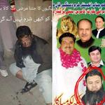 What a Shame @MujtabaSharf: PMLn @kdastgirkhan Supported Gullu Butts was burning imran khan bill boards in Gujranwala http://t.co/cZn1xVmzCM