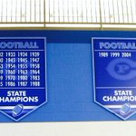 Weve been there before. Lets do it again. Championship Monday. Good luck to the football team tonight! #JrJays http://t.co/3jlRni8vb0