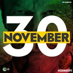 #FinalFightIsHere Guys! Change your avis & fb dps to this one to show the world, PTI is waiting for 30th November http://t.co/B2asrsQMfV