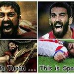 Arda Turan! ???? http://t.co/vmLY7pK6qt