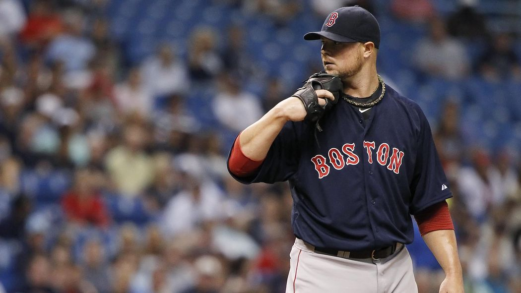 Red Sox and Jon Lester reunion reportedly 'close to happening' http://t.co/TKlQoFo9QB http://t.co/HyitfcBycd