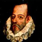 Cervantes no se inventó el personaje de Don Quijote, se basó en una persona real http://t.co/27RPsCUfEZ http://t.co/b1XCzpj5CP