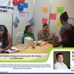 La atracción de nuevas inversiones que impulsa @MauricioGongora genera mayor oportunidad de empleo para solidarenses. http://t.co/vu2DywEnrZ