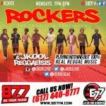 Tradition Continues NOW 7-9p #RCKRS @JKoolLIVE @isisreggae Listen HERE http://t.co/GvmnqliDFb @B87FM #Reggae #Boston http://t.co/lF66ZqJqo2