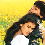 RT @ScreenIndia: Ode to #DDLJ - @yrf releases a new trailer for @iamsrk, @KajolAtUN's movie  #DDLJNewTrailer  http://t.co/qU7QzpaxvT http:/…