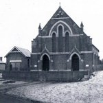#BAPTIST CHURCH IN #BAYSWATER, 1906 - 451 Guildford Rd. Still there today! @cityofbayswater #Perth @720perth @watoday http://t.co/XFIQEaQgPj