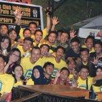 So ini Kami leee #RameRame #Anniversary #JCI_Palu #5Anni http://t.co/HxweHRk8vt