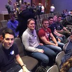 With the @Fitbay crew at the @Atlassian  #GettingGitRight tech talk! #developers http://t.co/lq3khXPTLA