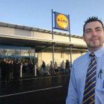 'Lidl Guy' Vows To Treat Homophobics Equally http://t.co/hUPOFfG6hZ #SparGuy #ireland http://t.co/FQIupEezRN