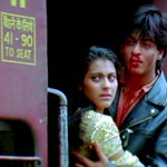 RT @Bollyhungama: Chk out new trailer of #DilwaleDulhaniaLeJayenge #1000WeeksOfDDLJ http://t.co/1S16oDwsgP http://t.co/5dUSuJM7yC