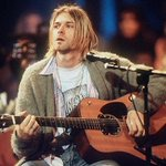 The long-awaited Kurt Cobain documentary will debut next year: http://t.co/APF1UYtrpC http://t.co/yoaAz86e1r