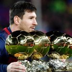 Messi meilleur buteur de lhistoire  - de la Liga ✓ - de la LDC ✓ - des Clasico ✓ - du Barça ✓ http://t.co/UyoUBpE9bA