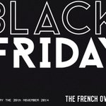 BIG BIG DISCOUNTS THIS FRIDAY AT OUR @graingermarket shop #BlackFriday #Newcastle http://t.co/QIrOXkC786