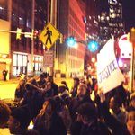 "#shutitdown ""@iMajorWish: This is mobilizing. Now we organize. Stay tuned my people. ✊ #ShutItDownATL http://t.co/AcrLVLBMOd"""