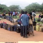 #YourSay: Should civil servants be evacuated from Mandera? Govt. says no. Call @KuisanMacharia on 0719038964 http://t.co/GqrfmaVCWi