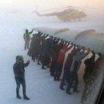 Пассажирам пришлось самим толкать самолет, примерзший к полосе в Красноясрком крае http://t.co/Qv7Y8NRUFl http://t.co/6i0tcxatrl