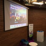 The stage is set here @TSCatapult in #MK for our #UnisMeanBiz event http://t.co/XCKyt3Q1AT
