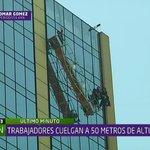 Vía @AhNoticiasMega único canal señal en vivo del rescate de los trabajadores #Chile #Santiago @NY1 @ActualidadRT http://t.co/NO8rCtmn8N