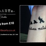 #DidYouKnow we do Henna design and tattoo in our studio here in #Southend http://t.co/GvJF2EzZvS