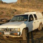 Fue robada esta camioneta desde Unimarc T. Blancas. Datos al 95408971 @LaSerena_Chile @AlmacenSilvana @elobservatodo http://t.co/nfdbtFfjFA
