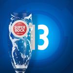 Nem é sorte nem azar. É o número de pontos de quem é líder do grupo. #FCPorto @SuperBock http://t.co/YVSwZ2ASHC