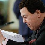 Иосиф Кобзон отказывается от звания Народного артиста Украины http://t.co/MVDXxzOqJs http://t.co/FzjzWl2xTA