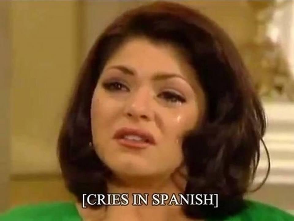 Se llora español. http://t.co/XMJZJMHn0J
