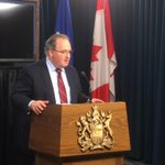 """NDP critic @bmasonNDP says AB """"reaching the top of the oil rollercoaster and about to come down other side."""" #ableg http://t.co/pqpriQQiyL"""
