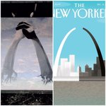 A mural in STL & New Yorker cover show need/hope for cooperation & healing, and the real divide: http://t.co/WdF7MTfeI3