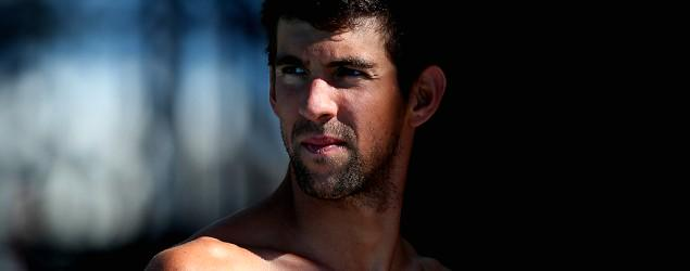 Michael phelps sex life