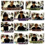 Remember on EXOST, the EXO members birthday message for Chanyeol. -EXO together, Forever.- #HappyChanyeolDay http://t.co/RghCzwknkq