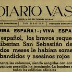 ¡FELICIDADES, @diariovasco! Se os ha olvidado poner esta portada en el suplemento de hoy, @LourdesPerez_DV...  #DV80 http://t.co/2TiZwsCps2