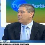 """""""En #Panamá no hay derecho de retracto"""", agregó @Pedro_Meilan http://t.co/QC7Ul9nkCT"""