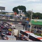 Así está el tráfico en la recién ampliada Ave. Domingo Díaz. En dirección a la ciudad. @tvnnoticias http://t.co/gKv3Px1oa0