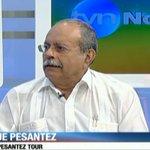 """""""Almacenes quieren salir de sus saldos con Black Friday"""", dijo Enrique Pesantez, empresa Pesantez Tour. #Panama http://t.co/NFeFlCrQBC"""