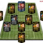 Нападающий @FCKrasnodar Ари попал в команду недели FIFA 15 http://t.co/0xLEgukcbI http://t.co/6upA2fh9iU