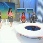 Gracias por acompañarnos en Noticias AM #Panama http://t.co/dTZtzX3KZM