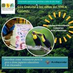 Gira #gratis los niños por parte de @PmaRainForest. Este 02Dic únete por un #Panama solidario http://t.co/1L3yQ9jXwc http://t.co/8wpZZIi1Ww