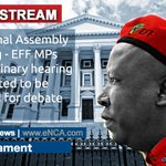 Things getting heated in Parliament once again. Click here to watch >> http://t.co/tXTwqhScP5 http://t.co/nGh0CNdnbt