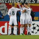 ¡Con 15 puntos, el Real Madrid es el único que ha ganado todos sus partidos en la #UCL! ¡Grandes! #HalaMadrid http://t.co/VjVlGZzTKv