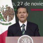 La paz también se construye con desarrollo.- Enrique Peña Nieto http://t.co/amYj7SwQGu