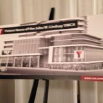 The John W. Lindsay YMCA will be a 70,000 square foot facility. It is slated to open in 2018.#cbcns http://t.co/q8hElobbVy