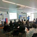 Hoy se lanza en #Osorno Proyecto Nodo Aislación Térmica en las Viviendas del Sur de Chile, iniciativa CDT /@Corfo http://t.co/Rd22ewAWCz