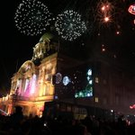 Congratulations to @PrincesQuayHull @HullBID for the Christmas Lights switch on tonight in #hull http://t.co/Ibd6hy3NaV
