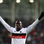|GOOOOOOOOOOLLLL| Asteras Tripolis:0 Beşiktaş:1 (Dk.15 Demba Ba) http://t.co/V2FK0gTo3N