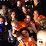 Oranje gefeliciteerd! #itaned #wwc #fctwente http://t.co/UKvutKpqbK